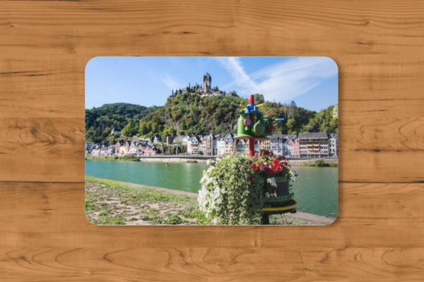 Fotomousepad - Cochem