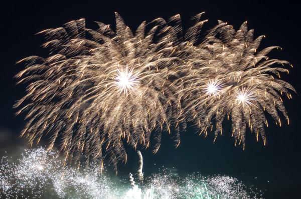 Japanisches Feuerwerk in Düsseldorf-107