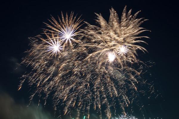 Japanisches Feuerwerk in Düsseldorf-109