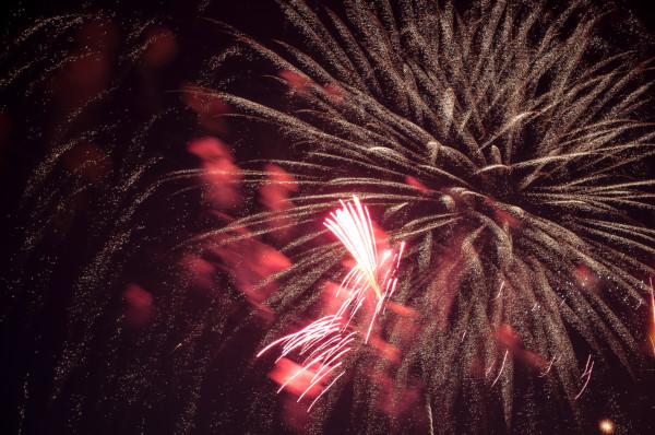 Japanisches Feuerwerk in Düsseldorf-95