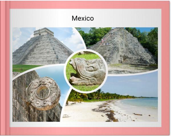 Foto-Buch Mexico