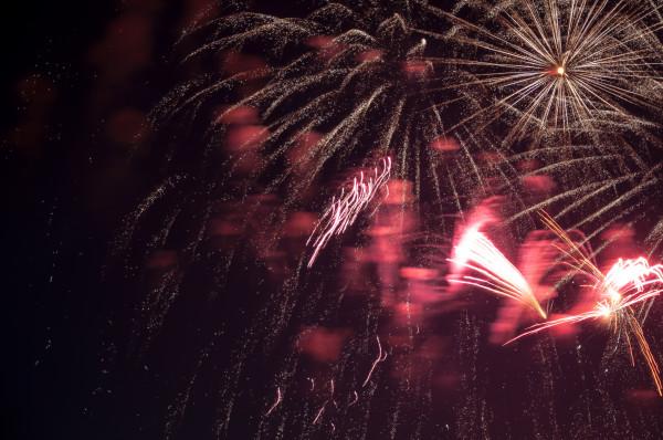 Japanisches Feuerwerk in Düsseldorf-96