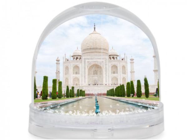 Fotokugel - Taj Mahal