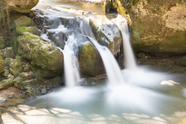 Schiessentümpel (Wasserfall)