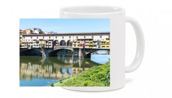 Fototasse - Ponte Vecchio
