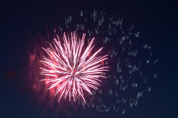Japanisches Feuerwerk in Düsseldorf-16
