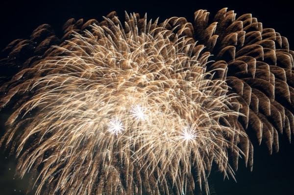 Japanisches Feuerwerk in Düsseldorf-116