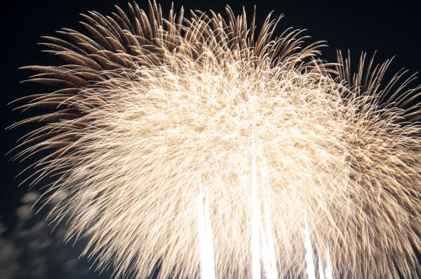 Japanisches Feuerwerk in Düsseldorf-127
