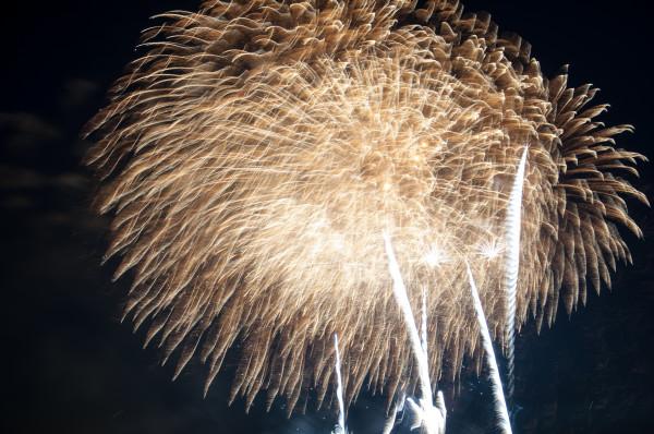 Japanisches Feuerwerk in Düsseldorf-122