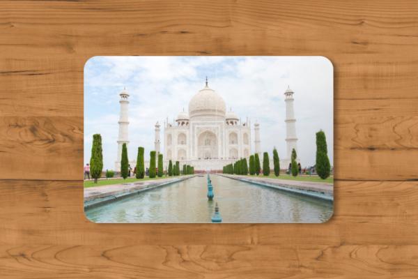 Fotomousepad - Taj Mahal