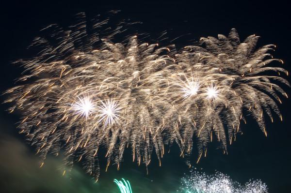 Japanisches Feuerwerk in Düsseldorf-110