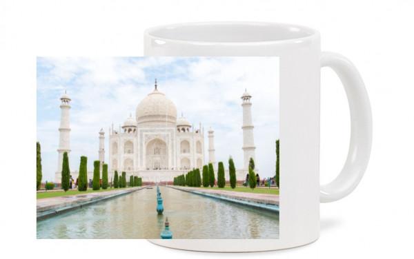 Fototasse - Taj Mahal
