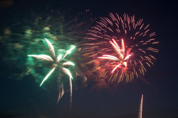 Japanisches Feuerwerk in Düsseldorf-50