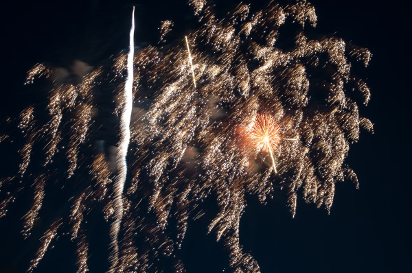 Japanisches Feuerwerk in Düsseldorf-71