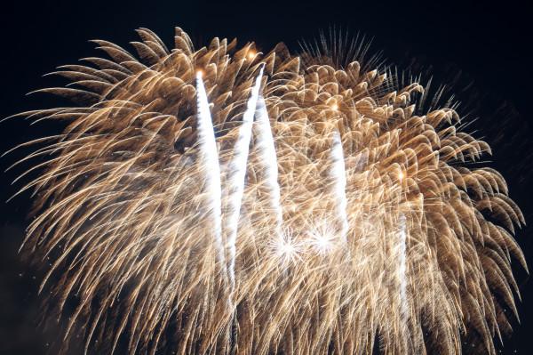 Japanisches Feuerwerk in Düsseldorf-117