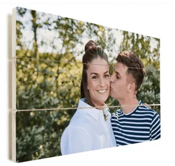 Ihr Lieblingsfoto auf Holz