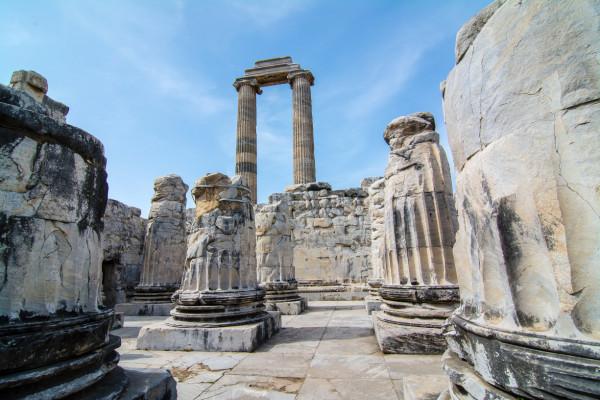 Didlim Apollontempel