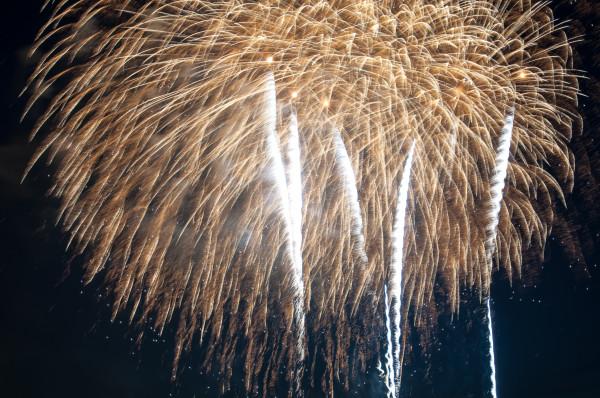 Japanisches Feuerwerk in Düsseldorf-124